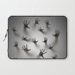 Lost souls Laptop Sleeve