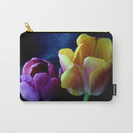 2-lips Carry-All Pouch