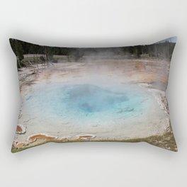 Silex Spring Rectangular Pillow
