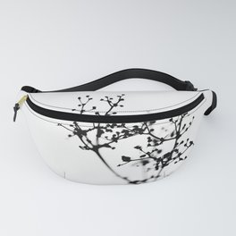 Abstract of Nature Fanny Pack