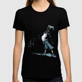 Demon Arm T-shirt