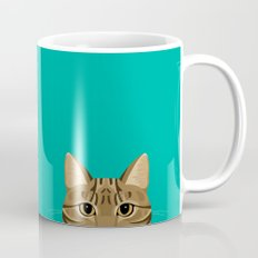 Tabby Cat Mug