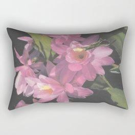 b u g Rectangular Pillow