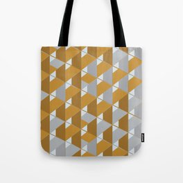 3D Lovely GEO IV Tote Bag