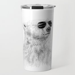 Don't let the sun go down Travel Mug