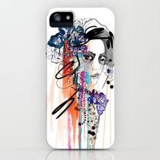 Poison iPhone (5, 5s) Slim Case