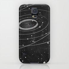 the solar system Galaxy S5 Slim Case