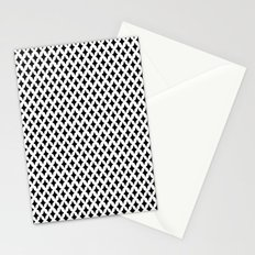 Bazaar 1 Black Stationery Cards