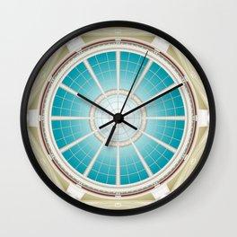 Arches vol_05 Wall Clock