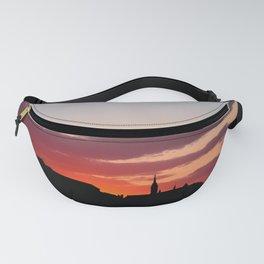 Sunset  - JUSTART © Fanny Pack