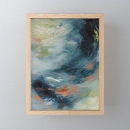 Sunrise in my Soul [2] Framed Mini Art Print