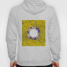 Floral Blooms I Hoody