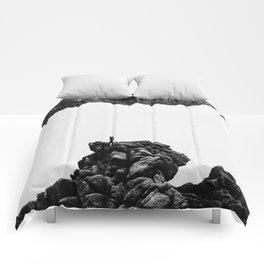 Isolate Me Comforters