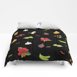 DOMINICAN FLAVOR Comforters