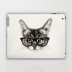 Mr. Piddleworth Laptop & iPad Skin