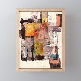 Inneneinrichtung Framed Mini Art Print