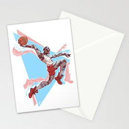 Air Robot Stationery Cards