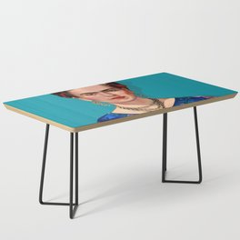 Frida Khalo Coffee Table