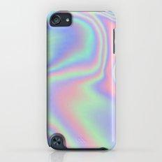 Iridescent  Slim Case iPod touch