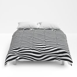 Dunes Comforters