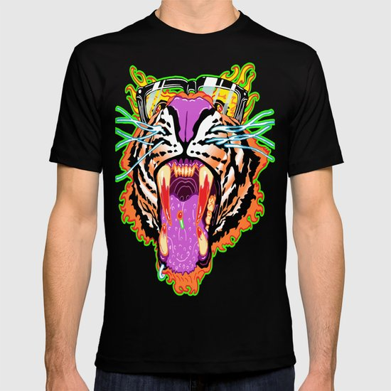 Tyger Style T-shirt