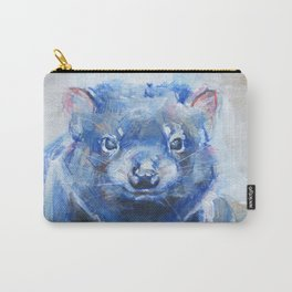 Tassie Devil Carry-All Pouch