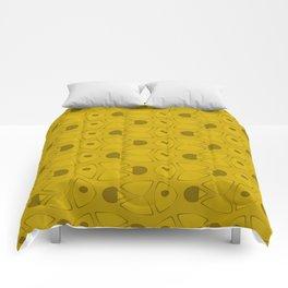 Fish1 Comforters