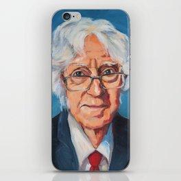 Derek Parfit iPhone Skin