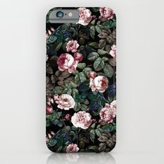NIGHT FOREST XX Slim Case iPhone 6s