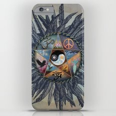All Tribes Heed the Call Slim Case iPhone 6s Plus