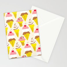 Sweets for the Sweet Stationery Cards