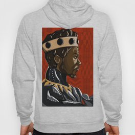 Long Live the King Hoody