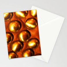 Solidity Stationery Cards