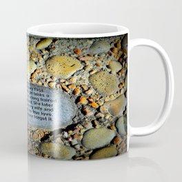 Rocky Romance Coffee Mug