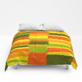 Fresh Colours No 1 Comforters