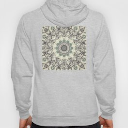 Fifty Fractals Hoody
