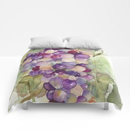 Vineyard Fun Comforters