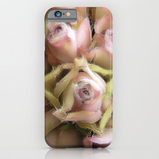 Frozen Dreams  iPhone & iPod Case