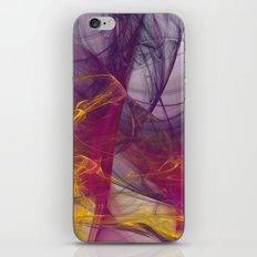 Untitled 085 iPhone & iPod Skin