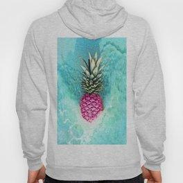 Pineapple Waves Hoody