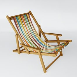 Mid-Century Modern Art 1.4 Sling Chair
