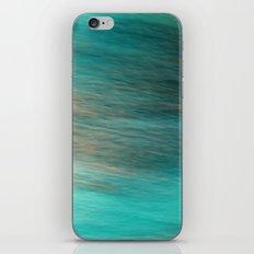 Fantasy Ocean °1 iPhone & iPod Skin