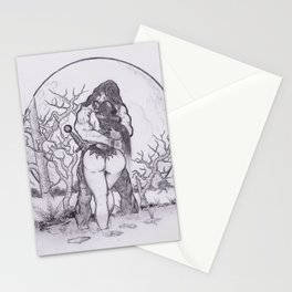 Being needed Stationery Cards