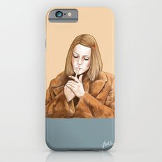 Margot Tenenbaum Slim Case iPhone 6s