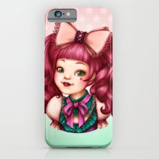 Sweet Lolita iPhone 6s Slim Case