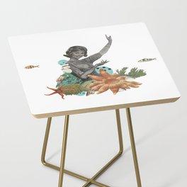 Océano Side Table