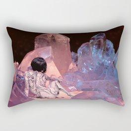 Bamf 01 Rectangular Pillow