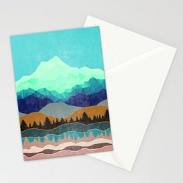 Landscape RF Stationery Cards