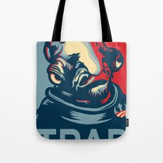TRAP Tote Bag