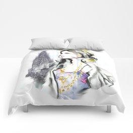 Marcela Comforters